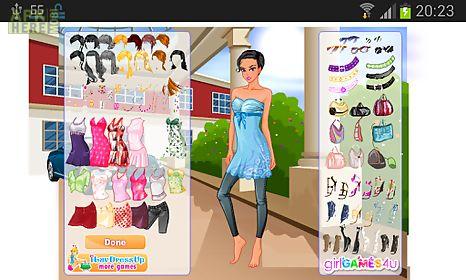 jogos de vestir