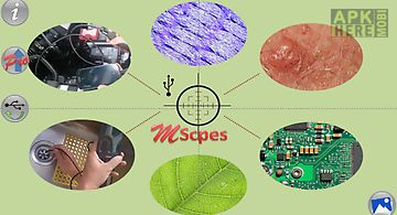 Mscopes for usb camera