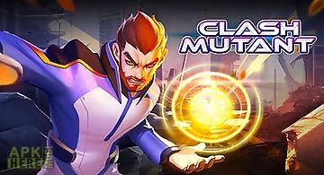 Clash mutant