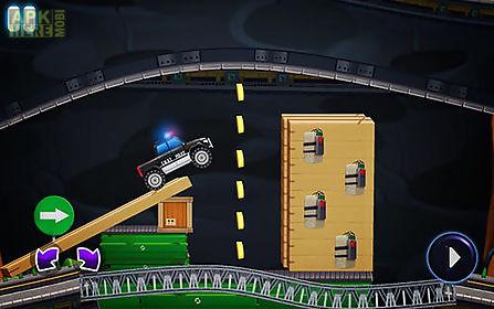 elite swat car racing: army truck driving game