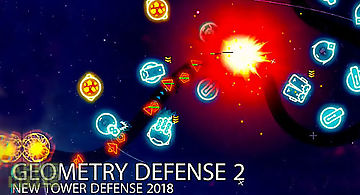Geometry defense 2