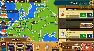Logis tycoon evolution