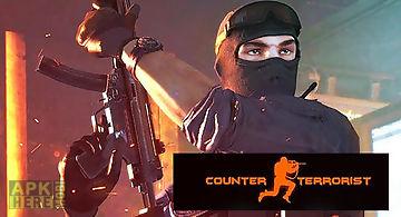 Counter terrorist: swat strike