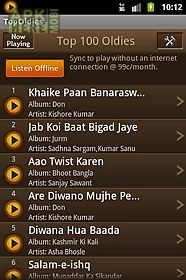 top 100 old hindi songs