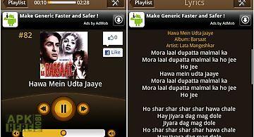 Top 100 old hindi songs