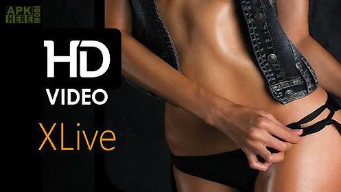 xlive video full hd hot girls