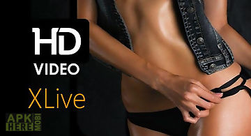 Xlive video full hd hot girls