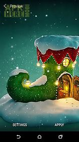 christmas 3d by wallpaper qhd live wallpaper