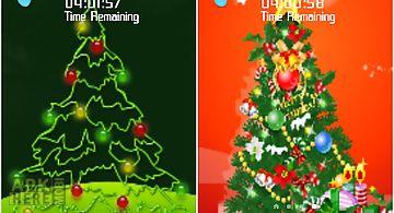 Christmas countdown lwp free Liv..