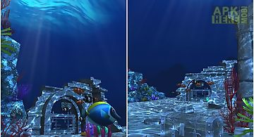 Ocean by linpus technologies Liv..