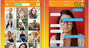 Friendable - find, chat & meet