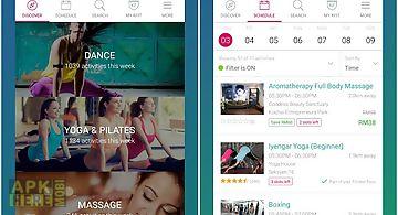 Kfit - fitness, beauty, spa