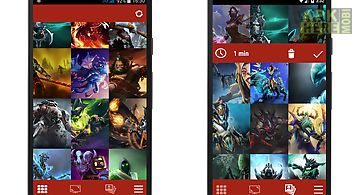 buildota2 for dota 2 for android free download at apk here store