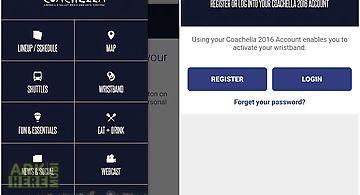 Coachella 2016 official
