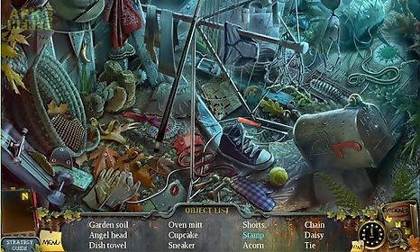 enigmatis - hidden object game