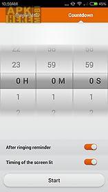 stopwatch app ubuntu