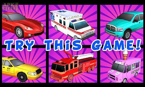 unblock my ambulance