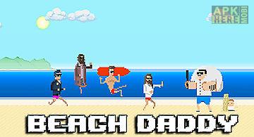Beach daddy