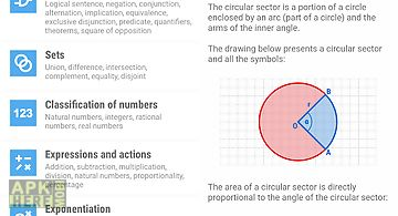 Pocket mathematics