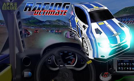 racing ultimate free