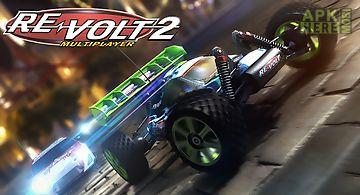 Re-volt 2 : multiplayer
