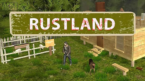 rustland: survival and craft