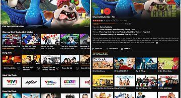 Clip tv - truyền hình interne..
