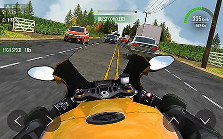 moto traffic race 2
