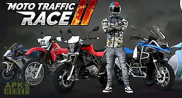 Moto traffic race 2