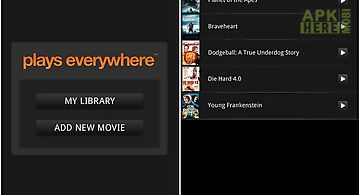 Plays everywhere beta