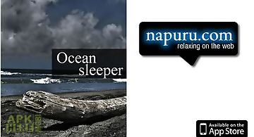 Ocean sleeper sound