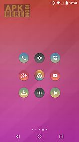 orbis - icon pack