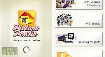 Picture postie photo printing