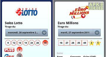 Swisslotto switzerland lottery