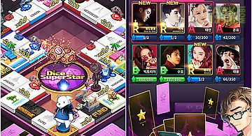 Dice superstar with smtown