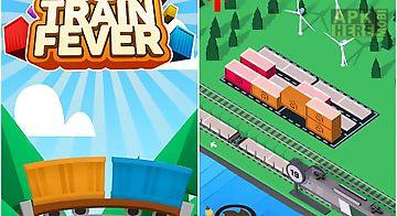 Goods train fever