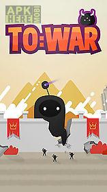 to:war