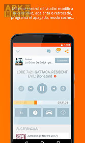 Ivoox podcast & radio for Android free download at Apk Here store ...