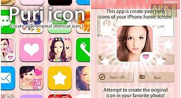 Puri icon