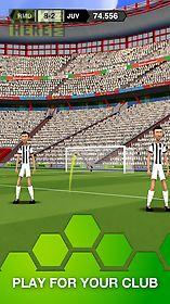 stick soccer