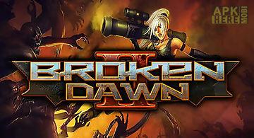 Broken dawn 2
