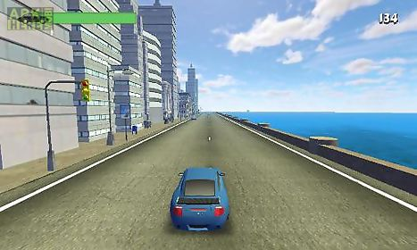 car speed racing