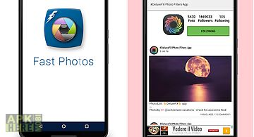 Fast photos for instagram ✪