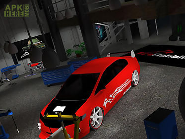 Fix My Car Full Apk >> Fix My Car Custom Mods Lite For Android Free Download At Apk Here