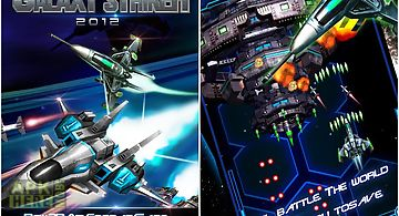 Galaxy striker 2012