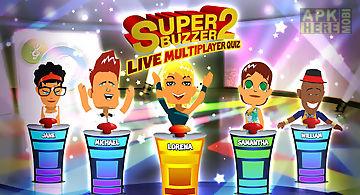 Quiz superbuzzer 2