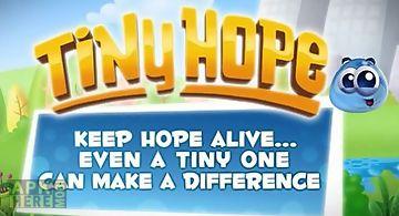 Tiny hope