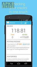 ussd pibalance—track balance
