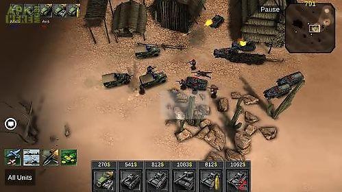 war of glory: blitz