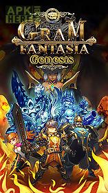 gram fantasia: genesis